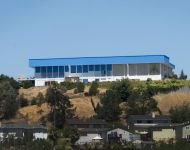 Vallejo Masonic Event Center